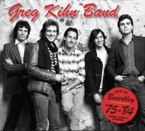 Greg Kihn Best of Beserkley