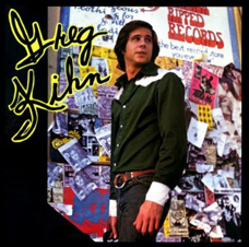 Greg Kihn Debut Album Re-Released on Apple iTunes