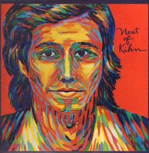 """Greg Kihn Re-Releases His 1978 Album """"Next Of Kihn"""""""
