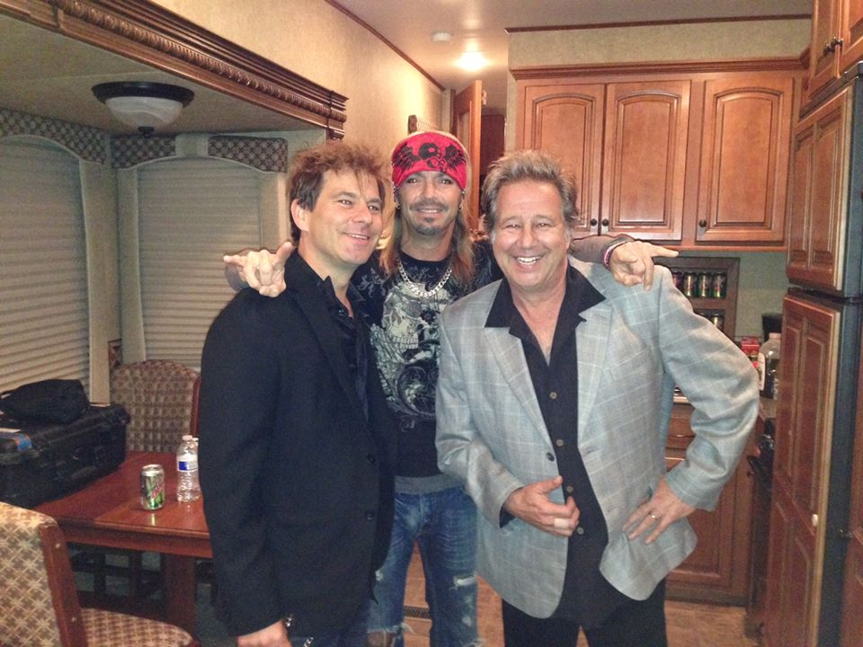 The Kihntinuing Tradition of the KIHNCERT-Greg Kihn and Bret Michaels